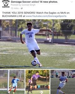 soccer - 2015 seniors FB