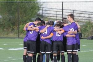 soccer - 10-13