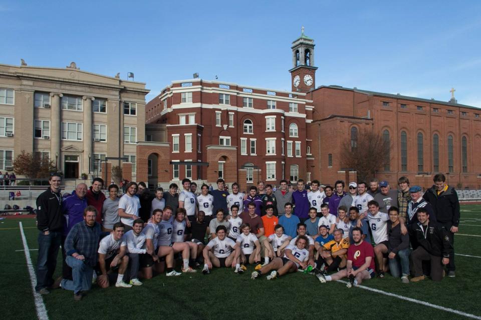 Alumni Rugby 2015