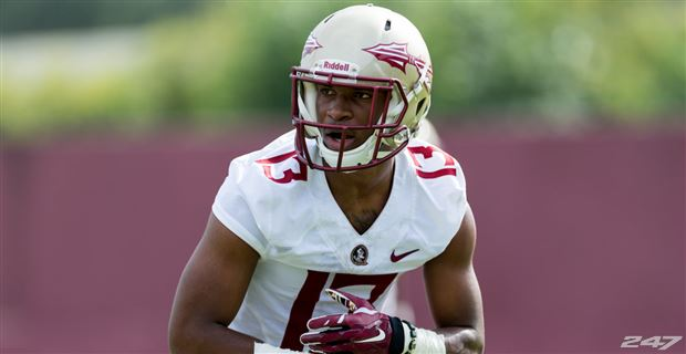 Marcus Lewis - Class of 2015 - Florida State University