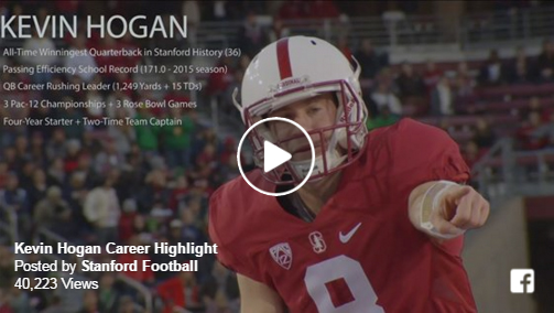 hogan career highlights on facebook