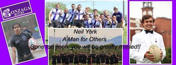 Neil York