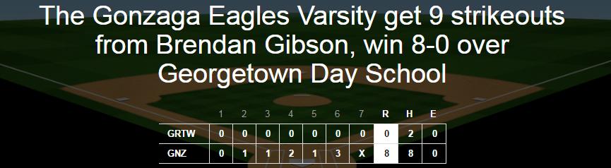 baseball box vs georgetown day - 5-18-16