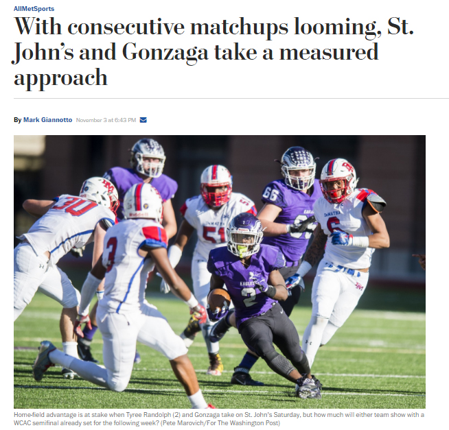 football-vs-sjc-washington-post-game-1-preview-2016