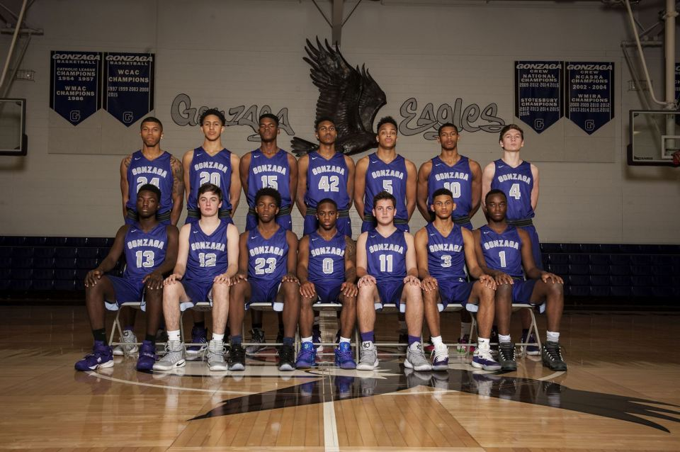 @GonzagaHoops Ranked #1 by WP, Ready To Open Season in ...