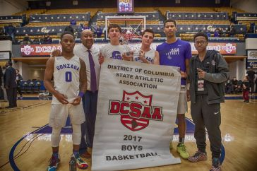 DC Basketball Championship Seniors