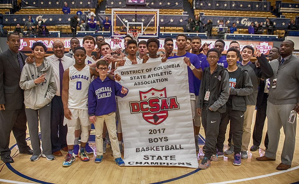 @GonzagaHoops Wins Two Titles in a Week – Looking to Make ...